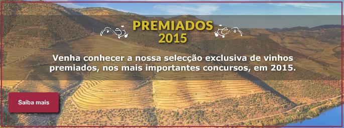 Categoria Premiados 2015