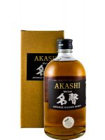 Akashi Meisei Blended White Oak 50cl