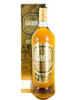 Grant's Distillery Edition 1L