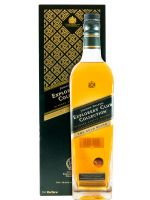Johnnie Walker Gold Route Explorers Club Collection 1L