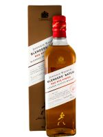 Johnnie Walker Red Rye Finish Blender's Batch