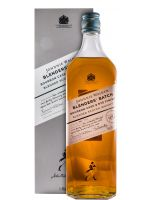 Johnnie Walker Bourbon Cask & Rye Finish Blender's Batch 1L