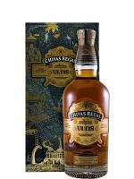Chivas Regal Ultis Сесиль Казанова Ограниченная серия