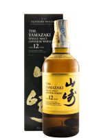 Suntory Yamazaki 12-летний