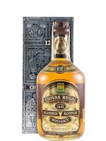 Chivas Regal 12 anos 75cl