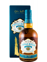 Chivas Regal Mizunara