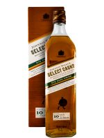 Johnnie Walker 10 anos Select Casks Rye Cask Finish