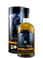 Black Bull 12 anos