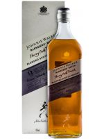 Johnnie Walker 12 anos Sherry Cask Finish Blender's Batch