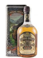 Chivas Regal 12 years (can)