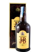 J&B Justerini & Brooks 15-летний