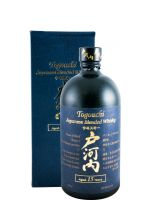 Togouchi 15 years Japanese