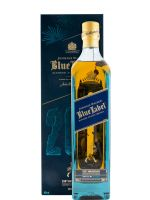 Johnnie Walker Blue Label 200 anos Limited Edition