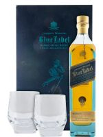 Johnnie Walker Blue Label Limited Edition c/Copos