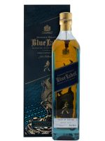 Johnnie Walker Blue Label Year of the Ox Edition 2021