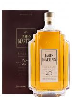 James Martin's 20 anos