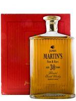 James Martin's 30 anos (caixa vermelha)
