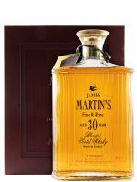 James Martin's 30 anos