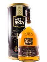 Whyte & Mackay 18 Anos