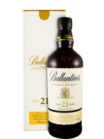 Ballantines 21 years