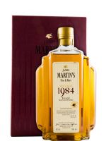 1984 James Martin's Vintage