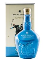 Royal Salute 21 anos The Beach Polo Edition