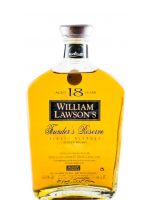 William Lawsons Founder's Reserve 18 anos