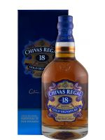 Chivas Regal 18 anos Gold Signature