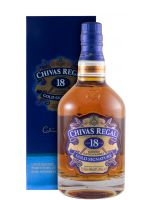 Chivas Regal 18 anos 75cl