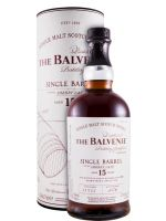 Balvenie 15 anos Single Barrel