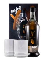 Glenfiddich Project XX Experimental Series