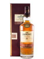 Glenlivet 21 Anos Archive