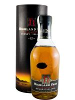 Highland Park 12 years (old bottle)