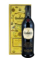 Glenfiddich 19 anos Age of Discovery Madeira Cask
