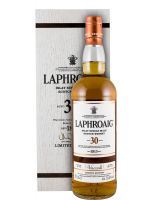 Laphroaig 30 anos Limited Edition