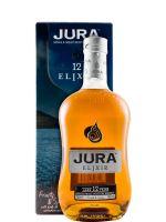 Isle of Jura Elixir 12 anos
