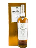 Macallan 25 anos Fine Oak
