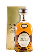 Cardhu Gold Reserve Cask Selection