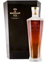 Macallan Nº6 em Lalique Decanter