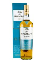 Macallan 15 anos Fine Oak