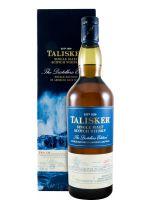2017 Talisker Amoroso Distillers Edition