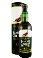 Famous Grouse 12 anos Malt