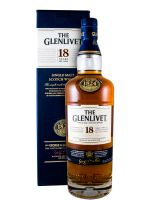 Glenlivet 18 anos