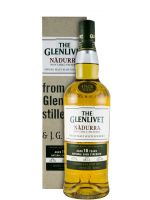 Glenlivet 16 anos Nadurra Natural Cask Strength