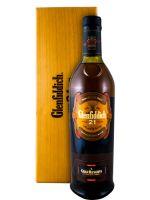 Glenfiddich 21 anos Gran Reserva Cuban Rum Finish