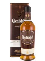 Glenfiddich 18 anos Small Batch Reserve