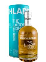 Bruichladdich 8 anos The Laddie Eight