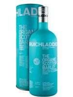 Bruichladdich The Organic Scottish Barley 1L