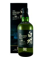 Suntory Hakushu 10 years old