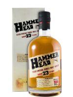 1989 Hammer Head 23 anos